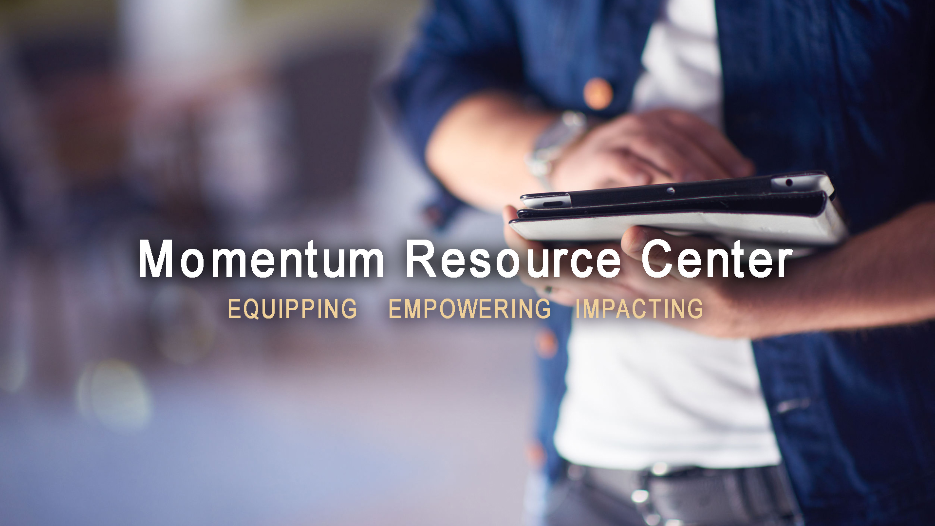 Mommentum Resource Center
